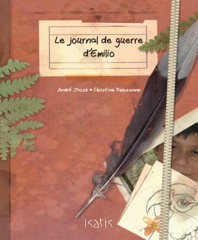Nouveautés en littérature jeunesse (12)