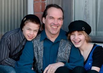 Le blues familial des Snyder !