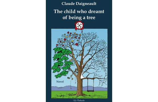 THE CHILD WHO DREAMT OF BEING A TREE