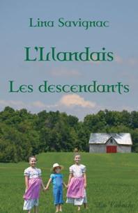 Le prochain roman de Lina Savignac