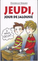 Nouveautés en littérature jeunesse (23)