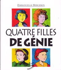 Nouveautés en littérature jeunesse (29)