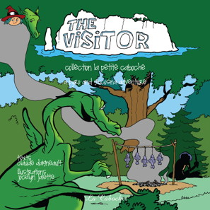 LE VISITEUR : un nouvel album de Pyro et Glucosine