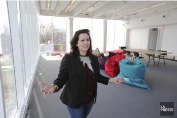 Transformation du Musée d'art de Joliette: objectif convivia